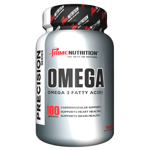 PRIME Nutrition OMEGA 100C Supplement Prime Nutrition  (10522202755)