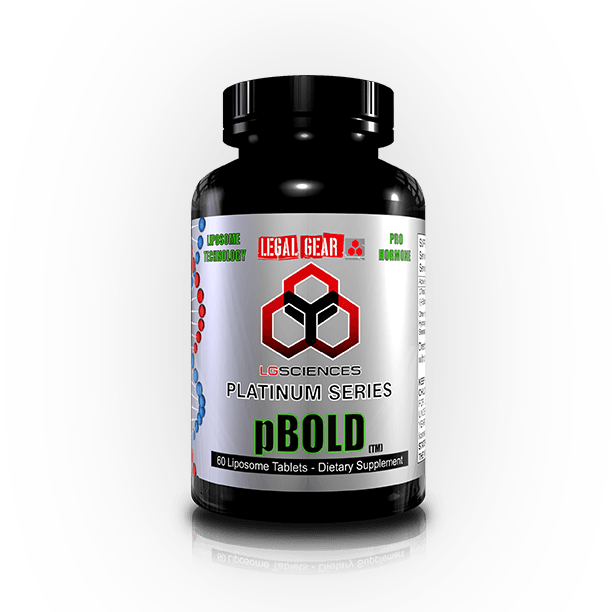 LG Sciences pBold™ Hormone Support LG Sciences  (9797652035)