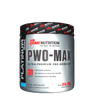 Prime Nutrition PWO-MAX 30 Servings Pre-Workout Prime Nutrition Blue Lemonade