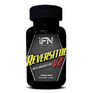 iForce Nutrition REVERSITOL V2™ Testosterone Support IFORCE  (9797632323)
