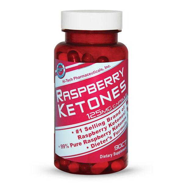 Hi-Tech Pharmaceuticals Raspberry Ketones Diet & Weightloss Hi-Tech Pharmaceuticals  (9797558659)