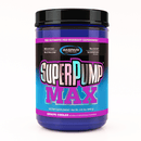Gaspari Nutrition Super Pump MAX Pre-Workout Gaspari Nutrition Grape Cooler 40 SVG  (9801675267)