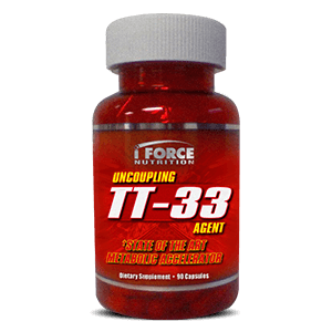 iForce Nutrition TT-33 Diet & Weightloss IFORCE  (9797630275)
