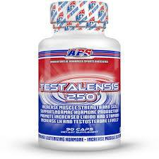 APS Nutrition Testalensis 250® Testosterone Support APS Nutrition  (9797599171)
