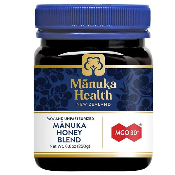 Manuka Health Manuka Honey Blend MGO 30+ Vitamins & Minerals Manuka Health