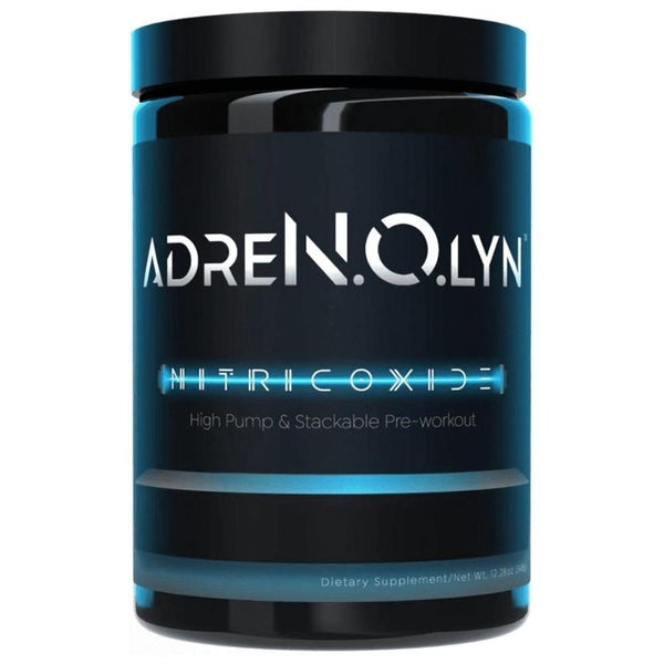 Black Market Labs AdreNOlyn Nitric Oxide 25 Servings Nitric Oxide Black Market Labs Candy Dust  (4802861727767)