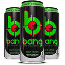 VPX Bang Energy RTD Energy & Sports Drinks VPX Sour Heads  (10980129475)