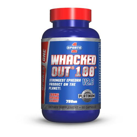 Whacked Out 100™