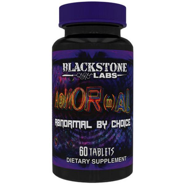 Blackstone Labs Abnormal 60 Tablets Pro-Hormones Blackstone Labs  (10922194819)