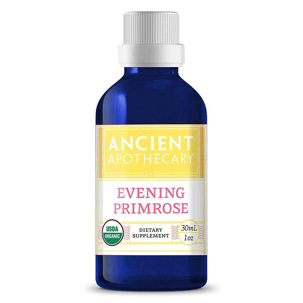 Ancient Apothecary Evening Primrose Oil 1 Oz essential oils Ancient Apothecary  (522091364385)