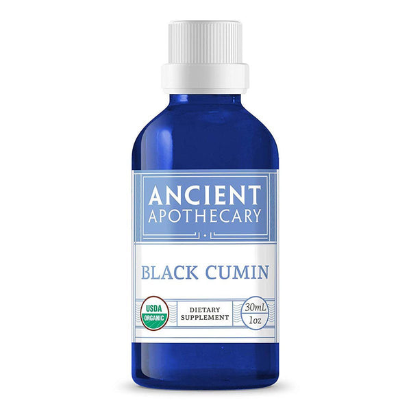 Ancient Apothecary Black Cumin 1 OZ Personal Care& - Hygeine Ancient Apothecary  (1444024352791)