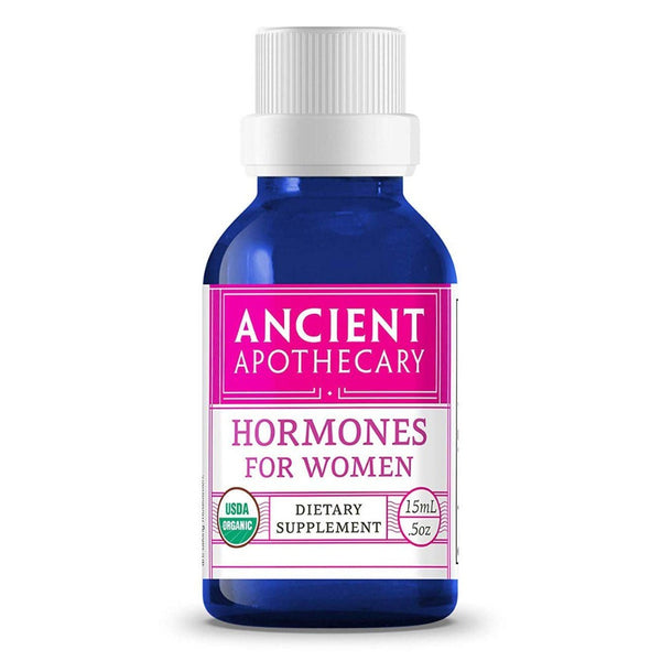 Ancient Apothecary Hormones For Women 0.5 OZ Personal Care& - Hygeine Ancient Apothecary  (1444031332375)