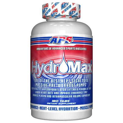 APS Nutrition HydroMax 180 Tabs Pre-Workout APS Nutrition  (15082979331)