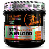 Military Trail ATP Enhancer Overload 30 Servings (Grape)