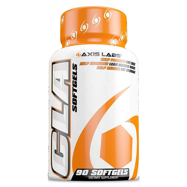 Axis Labs CLA 90SG Fat Burner Axis Labs  (3401477292055)