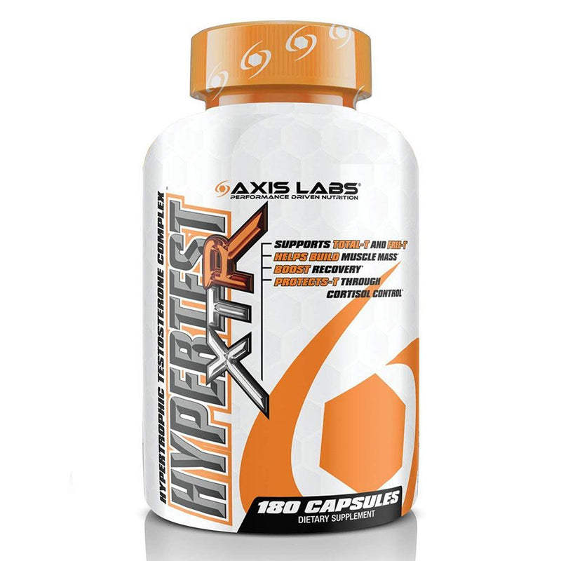 Axis Labs HyperTest XTR Testosterone Support Axis Labs  (10030575299)