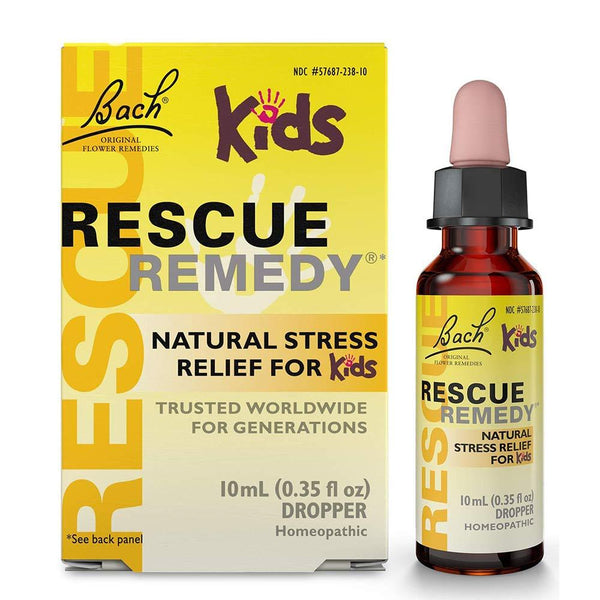 Bach Rescue Remedy Kids 10ml Health & Wellness Bach  (10030579843)