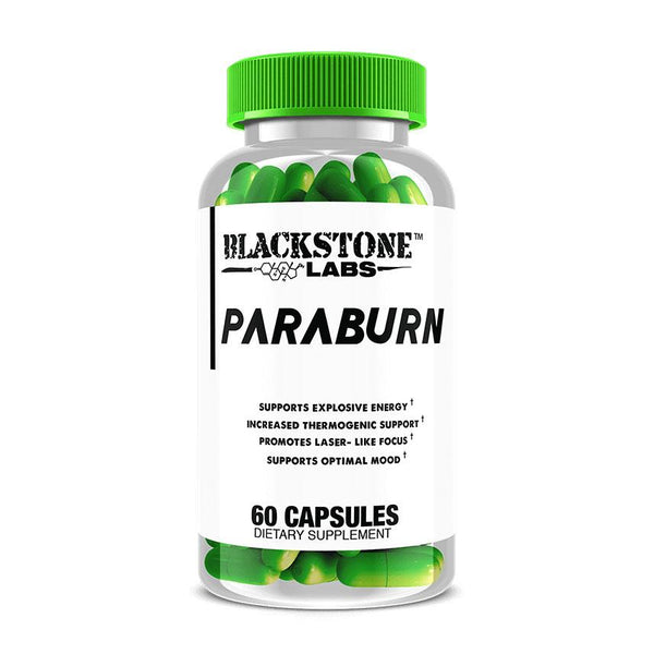 Blackstone Labs Paraburn 60 Caps Weight Loss Blackstone Labs  (10030630083)