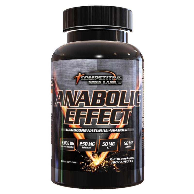 Competitive Edge Labs Anabolic Effect 180C Specialty Health Products Competitive Edge Labs  (4319405309975)