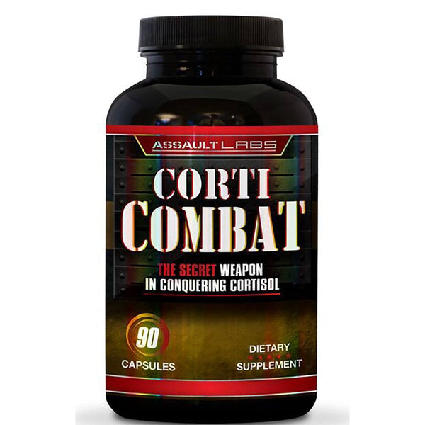 ASL CORTI COMBAT 90C Specialty Health Products Assault Labs  (1480354103319)