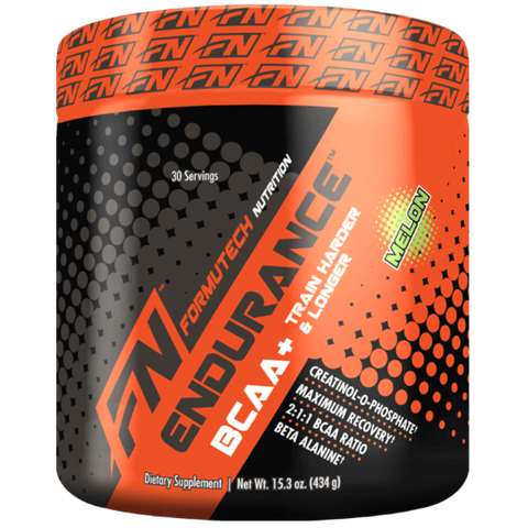 Endurance­™ BCAA Plus