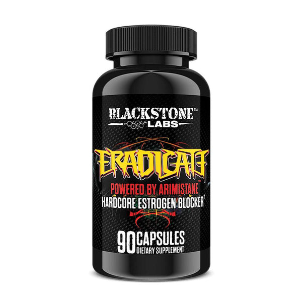 Blackstone Labs Eradicate 90 Caps Estrogen Blocker Blackstone Labs  (10902835715)
