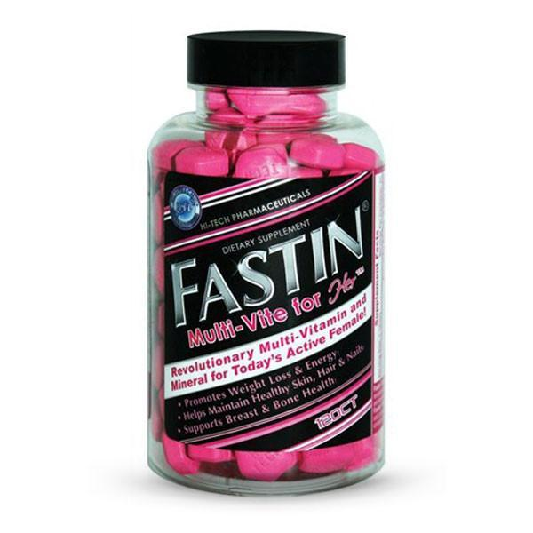Hi-Tech Pharmaceuticals Fastin® Multi-Vite for Her Diet & Weightloss Hi-Tech Pharmaceuticals  (9797559235)