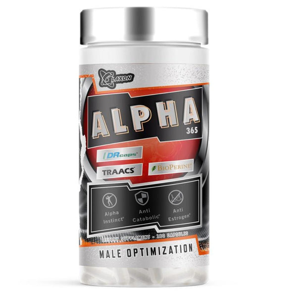 Glaxon Alpha 180c Sports Performance Recovery Glaxon  (4424467185687)