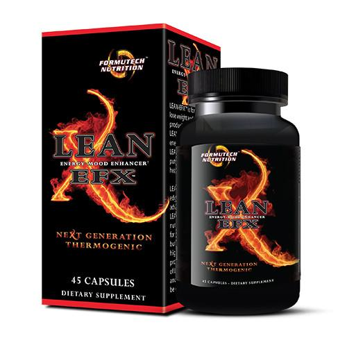 Formutech Nutrition Lean-EFX™ Diet & Weightloss Formutech Nutrition  (9797612163)