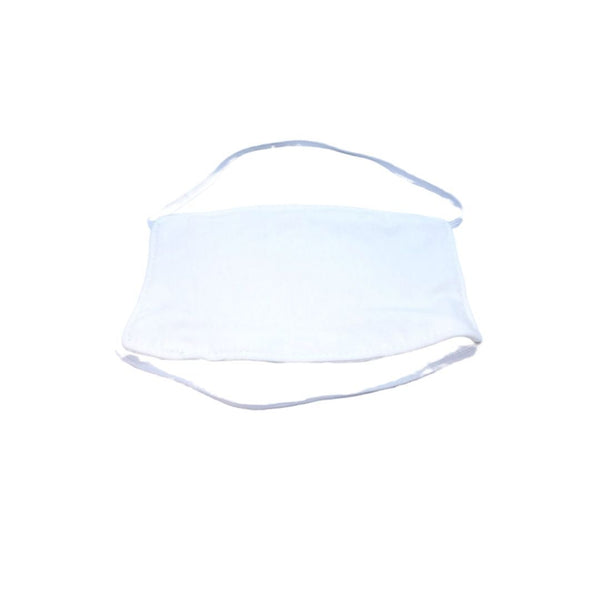 2-Ply Cloth Washable Mask 10/pk (Non-Medical) Apparel & - Accesories & - Books Beverly Knits  (4419201630231)