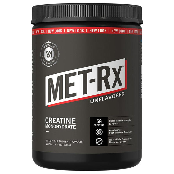 Met-Rx Creatine 80 Serving Sports Performance Recovery Met-Rx  (1566571397143)