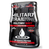 Military Trail Military Shot 12 Servings (Fruit Punch)