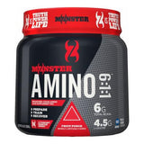 Monster Amino 6:1:1 25 Servings