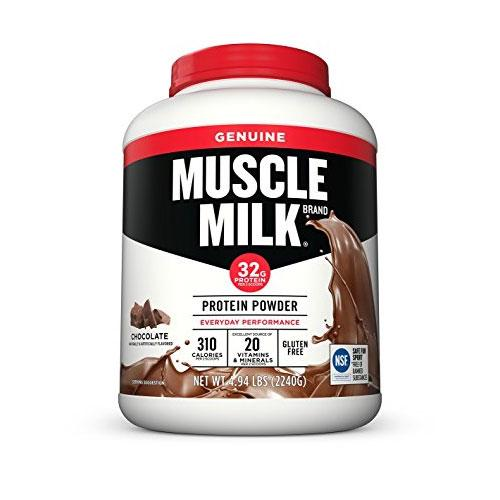 Cytosport Muscle Milk 4.94 Lbs Protein/Protein Blends CytoSport  (16919199747)