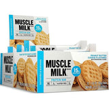Muscle Milk Blue Bar 12/Case