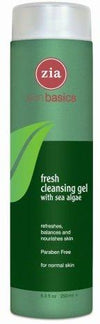 Fresh Cleansing Gel Personal Care Zia