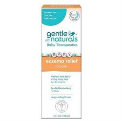 Baby Eczema Cream Health & Wellness Gentle Naturals  (10030977603)