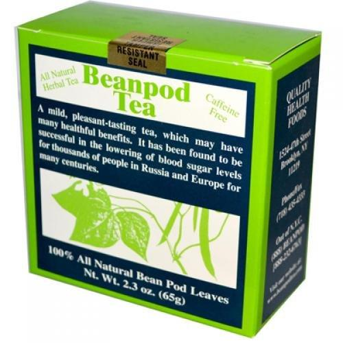 Beanpod Tea Supplements Beanpod Tea  (10030588931)