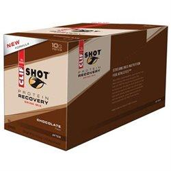 Clif Shot Recovery Supplements Clif  (10028926915)