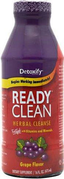 Ready Clean Herbal Supplements Detoxify  (10028974531)