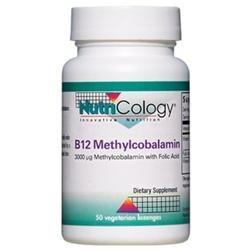 B12 Methylcobalamin Supplements Nutricology  (10031567939)