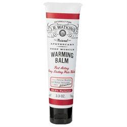 Deep Muscle Warming Balm Personal Care J.R. Watkins  (10031149763)