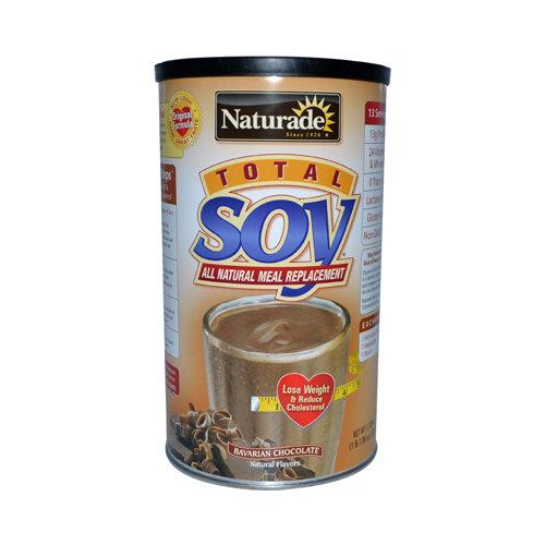 Total Soy Shake Mix Supplements Naturade  (10030091139)