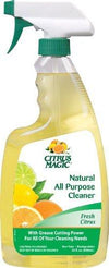 All Purpose Cleaner Spray Supplements Citrus Magic