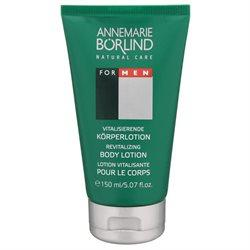 For Men Revitalizing Body Lotion Personal Care AnneMarie Borlind of Germany  (10030545603)