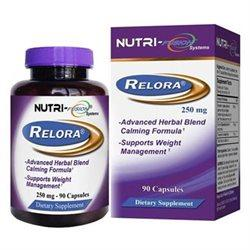 Relora Supplements Fusion Diet Systems (Nutri-Fusion Systems)  (10030947843)