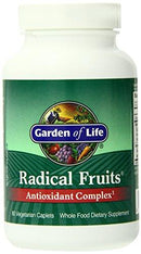 Radical Fruits Supplements Garden of Life  (10030960579)