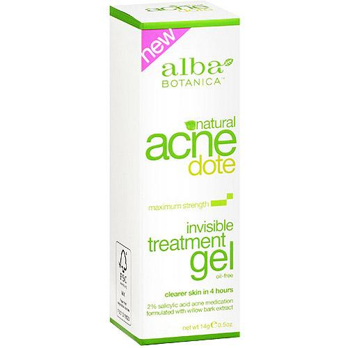 Invisible Treatment Gel Personal Care Alba Botanica  (10030504451)