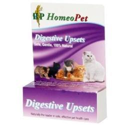 Digestive Upsets Supplements Homeopet  (10031097667)