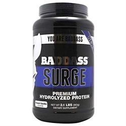 Baddass Surge Supplements Baddass Nutrition  (10028771331)